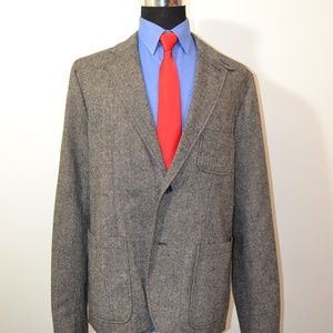 Threads 4 Thought XL Sport Coat Blazer Suit Jacket
